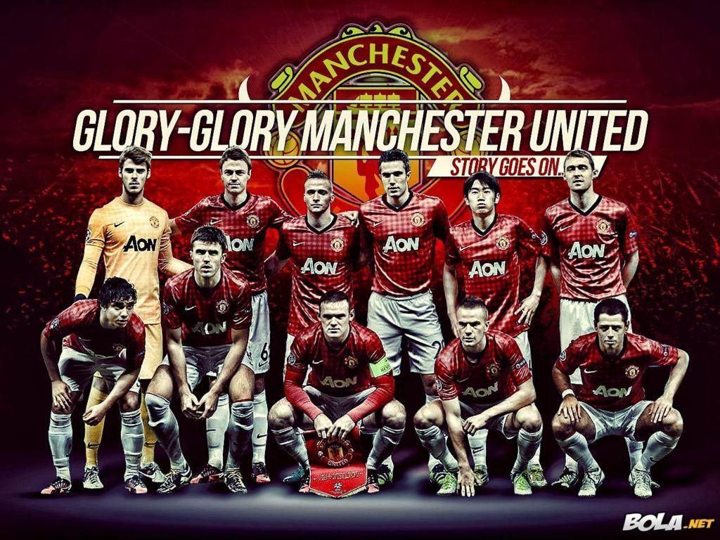 Manchester United Wwwaffajriwordpresscom