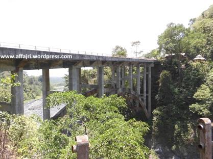 Jembatan Gladak Perak Yang Baru