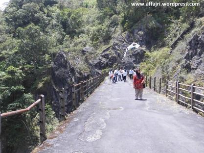 jembatan Gladak Perak Yang Dibangun Pada Masa Kolonial belanada