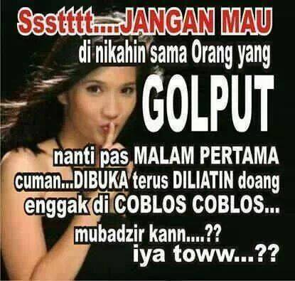 just for fun sumber pict : medsos